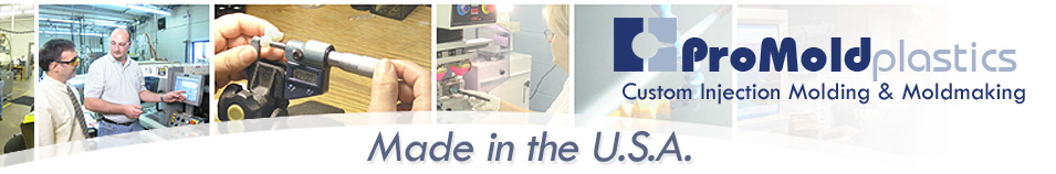 Promold Plastics: Made in the USA