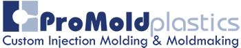 Promold Plastics Logo