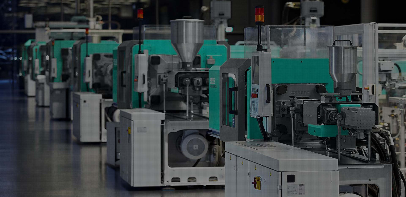 Injection Molding Process